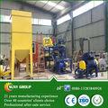ارتفاع إنتاجية pcb مصنع تدوير/ pcb مصنع تدوير النفايات