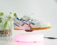 Custom acrylic magnetic levitation display/magnet floating displays