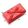 Moda caixa de presente de chocolate para fazer para embalagem
