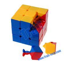 3x3x3 DaYan Magic Cube/ V ZhanChi Magic Cube/Colorful Magic Cube