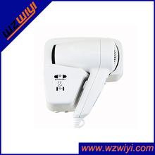 hair dryer china supplier wzwiyi selling new Design folding travel hair dryer