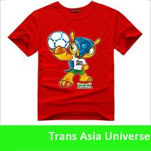 Hot Sell custom logo women cotton tshirt