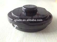 Condensador de ajuste de eje de la cabeza para desbrozadora carburador piezas stihl cepillo cortadores