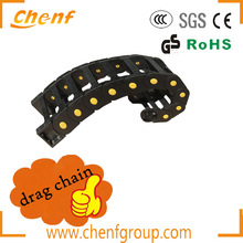 CF -10 series Series Machine tool accessories plastic cable chain