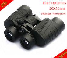 20X50 binoculars
