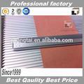 Primer calidad de la serie 6063-t5 anodizado de aluminio de la energía solar en las ventas caliente