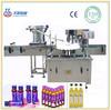 SGXZ--Automatic Round Glass bottle Aluminum cap screw capping machine SUS304