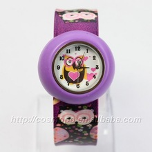 wholesale good looking child gift watch