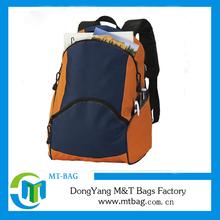 Fashion new arrival durable 1680D hiking backpack school bag sport bag