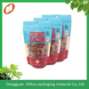 New products fantastic promotional vivid printing beef jerky pouch