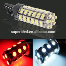 12V/24V T20 7440 7443 18smd LED Automobile Lamp