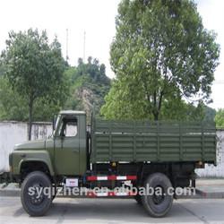 military truck 4x4 EQ1093