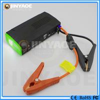 stanley car jump starter everyday basics portable battery power 12v car battery jump 13600mAh