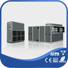 cold bridge prevented easy installation air handling unit