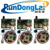 recordable sound module/sound chip/voice chip/music chip for newspaper/greeting card