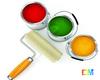 waterproof paint- ELASTIC ACRYLIC WATERPROOF PAINT