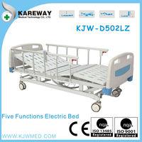 Linak actuator five functions orthopedic electric bed