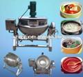 industrial de acero inoxidable olla eléctrica para cocinar