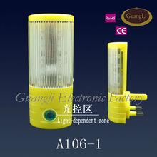 < popular night light > wholesale night light bases sensor switch lights decorative lamp post