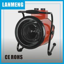 Portable Electrical fan heater 3kW