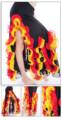 swegal india sexy danza del vientre sgbdj14052 vestido