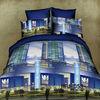Alibaba china supplier 3D printing european bed sheets