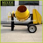 cement mixer for tractors