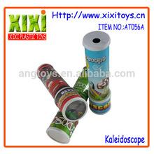 2015 New promotional gift wholesale kaleidoscope toy