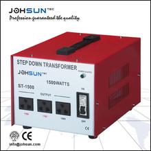 high voltage converter