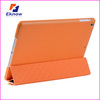 High quality folding tablet PU leather cover for ipad air