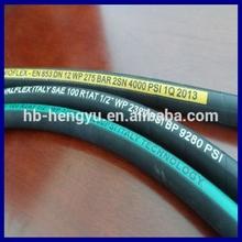 colourful hydrualic hose,hydrualic rubber hose rubber hose,pipe tube