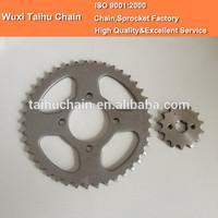 CD70 41/14T Motorcycle Gear