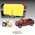 Paquet russe. 1:16 Échelle 4 4wd canal de contrôle à distance de voiture camion r18675 pour la vente