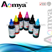 Environment protect Bulk refill dye ink for CLI-42 ink cartridge for Canon PIXMA Pro-100 Printer