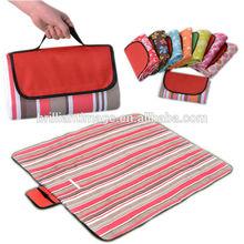 Hot Sale Water-proof Foldable Picnic Mat/Beach Mat/Camping Mat