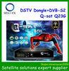 Wholesales qsat q23g upgrade from Q-Sat q11g qsat 13G gprs receiver