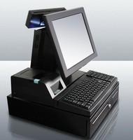 HDD-5890F mini mobile printer