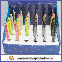 Promotional Wholesale New Fish Pens