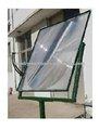 gros gros lentille de fresnel concentrateur solaire