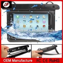 Waterproof Pouch Sleeve Case / Bag For Apple iPad mini 10 meters underwater diving bag