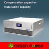 hot selling compact digital control high efficiency 400V smelting plant required electric static var compensator
