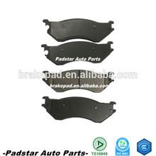 Import cars from japan mitsubishi colt auto parts disc brake pad for SUZUKI grand vitara parts