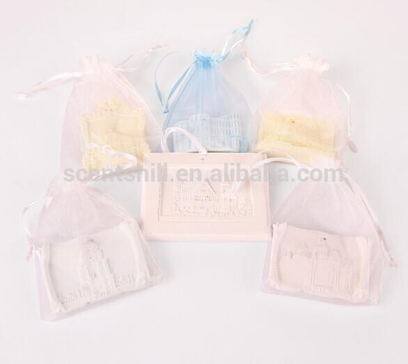 Sizin için çeşitli boyutlarda seçim toptan lavanta/gül/vanilya/narenciye kokuları seramik taş kil