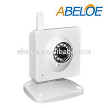 Full HD Megapixel Web Camera Easy to Install P2P IP Camera