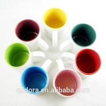china White Coated Grade A 11oz Sublimation Mug Factory/2014 hot sale Blank Sublimation Mugs cheap