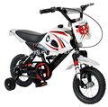 12 polegada 16 polegada do miúdo crianças bicicleta da bicicleta da bicicleta mini moto