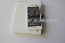 2013 Hot Sale 100% New and Original for Huawei P6 Mobile Phone HK SG post Free shipping