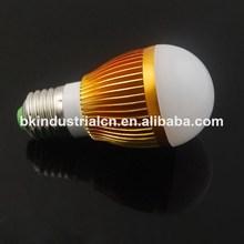Brazil market 3w e10 24v led bulb lamp manufacturer