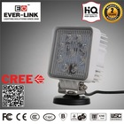 IP67 LED Work Light CE Rohs Approved 10-30V DC 4 wheel drive truck accessories