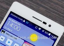 Original brand huawei ascend p7 original mobile 2014 hot selling phone cases ascend p7 smartphone
